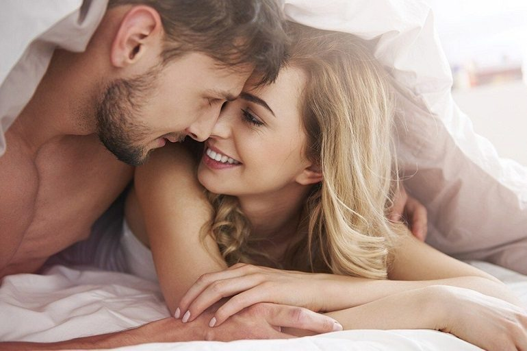 Benefits of having regular sex