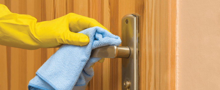 doors-escape-from-cleaning-coronavirus